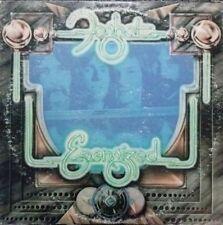 *NEW* CD Album Foghat -  Energized (Mini LP Style Card Case)