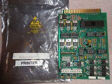 CMI 120D PRINTER / PROCESSOR  BOARD  020524T (NEW)