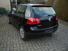 VW Golf 5, 1.6 1K ,102 PS  ,abnehmbare AHK, HU/AU April 2022, Trendline usw.