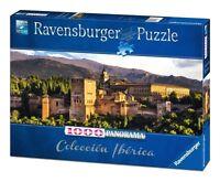 RAVENSBURGER 15073 LA ALHAMBRA DE GRANADA ESPAÑA Spain Puzzle 1000 Piezas Pieces