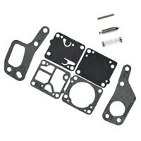 Carburetor Rebuild Kit For McCulloch Mini Mac 110 120 130 140 Chainsaw Zama Set