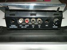 YAMAHA MC-600 Organo RICAMBI (circuito stampato & Alloggiamento Per Cuffie/Aux/Exp/Mic)