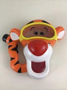 Fisher Price My Friends Tigger & Pooh Tigger Talker Talking Mask 2008 Disney Toy