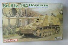 """Dragon 1/35 Geschützwagen IV """"Hornisse"""" frühe Produktion"""