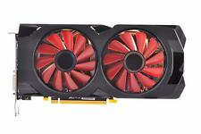 XFX AMD Radeon RX 570 4GB GDDR5 Graphic Card ( RX-570P427D6 )