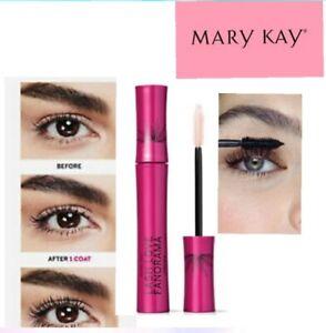 Mary Kay  Lash Love Fanorama Mascara:  BLACK J🧡LE   NOIR Full Size .28oz