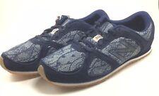 New Balance Women's 555v1 Sneaker Lace Running Walking Size 10.5 Medium WL555DL