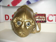 star wars C3PO SMALL SHOULDER BAG BRAND NEW postage discount