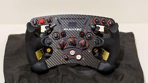 Fanatec Formula V2 Wheel for PC/Xbox - MINT