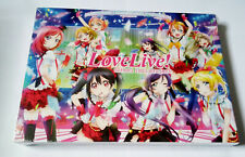 Anime Love Live School Idol Project Season 1 Limited Edition Premium!