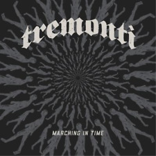 Tremonti-MARCHING IN TIME (DIGIPACK) CD NEU