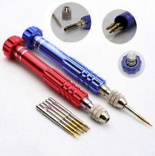 5 in 1 Opening Screwdriver Set Mobile Phone Cellphone Repair Technician Tool Kit