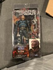 """NECA Gears of War Lt Minh Young Kim TRU Exclusive Sealed NEW 7"""""""