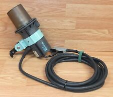 Broncolor Unilite (I021146) 1600J Max 650W / 200-240V 50-60Hz Flash Head *READ*