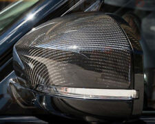 Land Rover Range Rover Sport Vogue Replacement Carbon Mirror Covers 2014 2017