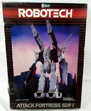Revell Robotech SDF-1 Attack Fortress Macross 1/5000 Scale Model Kit New