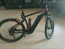 Giant e-bike Elektrofahrrad Mtb E MTB Mittelmotor
