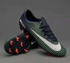 New Men's Nike Mercurial Victory VI FG Soccer Cleats Shoes 831964 Size 9.5 NIB