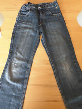 Tom Tailor Jeans Regular Jonas Skinny Gr. 134, verstellbarer Bund