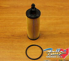 2014-2017 Chrysler Jeep Dodge & RAM 3.2L 3.6L V6 Pentastar Oil Filter Mopar OEM