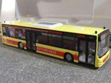 1/87 se Rietze Lion's City barnimer autobuses rettungsbus 72724