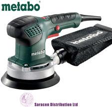 METABO SXE 3150 RANDOM ORBITAL SANDER, 150mm, 240v - 600444000