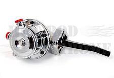 Big Block Ford FE Chrome High Volume Mechanical Fuel Pump 352 360 390 427 428