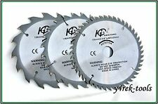 165mm x 20mm 48T Saw Blade for Makita Panasonic Hitachi Dewalt Bosch Hilti ect
