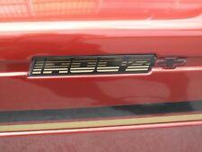 85 86 87 88 89 Camaro Chevrolet IROCZ IROC-Z Z28 Stripes Kit Gold and Black