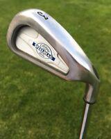 Callaway Big Bertha X-14 Single 3 Iron Golf Club Steelhead X14 Constant Weight