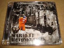 WARHEIT - Betonklassik  (BOZZ MUSIC)  JOSOF HANYBAL