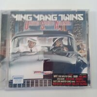 Ying Yang Twins United States of Atlanta CD