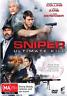 Sniper - Ultimate Kill (DVD, 2017) NEW