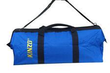 1 x Kinzo tool & kit bag heavy duty 660mm canvas reinforced. (592)