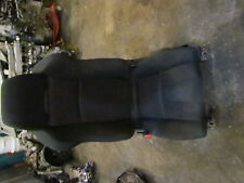 2003 NIssan 350z LH Driver Cloth Seat-Non Airbag- See photos