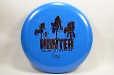 Hunter Icon 1st Run 172g American Flag Legacy *Prime Disc Golf*