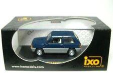 IXO Fiat Diecast Cars, Trucks & Vans