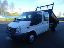 Dropside Manual 1 Commercial Vans & Pickups