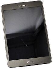 "SAMSUNG GALAXY TAB A 8"" SM-T350 16GB LCD 5.0 MP BLUETOOTH ANDROID WiFi TABLET"