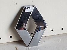 Monogramme capot moteur pour Renault laguna break estate dci de 2004