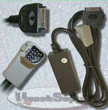 Pioneer AVIC-D3 AVIC-N4 AVIC-N5 AVIC-D3BT  iPod iPhone Cable Charges ALL Ship US