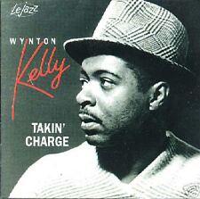 Wynton Kelly Takin' Charge CD