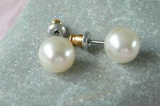 Earrings - New Cultured Pearl Stud