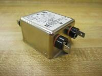 Corcom 3VW1 EMF//RFI Filter F7254 NEW