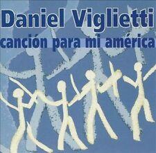 NEW - Cancion Para Mi America by Viglietti, Daniel