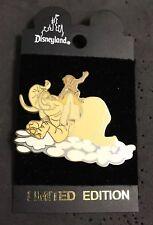 Disney Dl - 45th Parade of Stars Tarzan Float Le/5000 Pin Moc