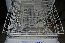 New listing Frigidaire Dishwasher Upper Dishrack with Wheels # 5304498211