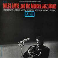 Miles Davis - Miles Davis And The Modern Jazz Gi Vinyl Schallplatte - 169204