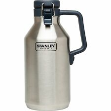 Stanley Stainless Steel Growler , 64oz  by Stanley