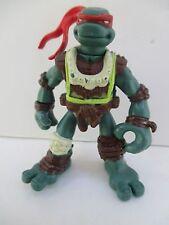 Teenage Mutant Ninja Turtles TMNT Raphael Mirage Studio Playmates Toys 2008 Mini